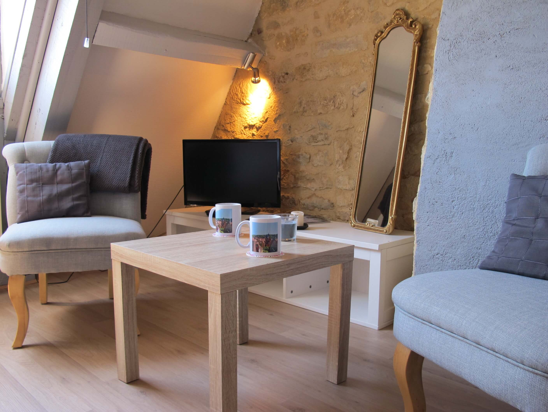 Sarlat Dordogne Le Duo de l H´tel Particulier